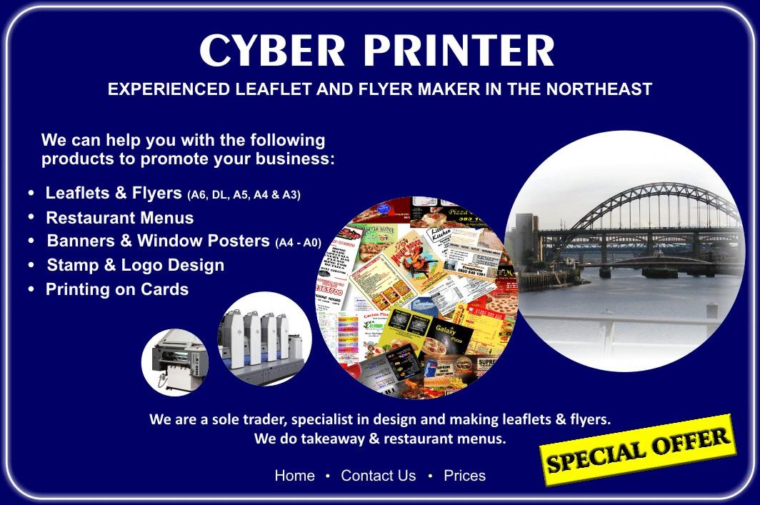 cyberprinter